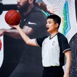 香港籃球班 - 籃球班香港 - Yu Ho Man Herman-Yu Ho Man Herman