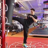 拳擊訓練 - 拳擊比賽 - 王子龍-Ray