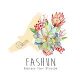 FaSHUN花信