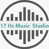 17Hz music studio