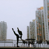 自3歲學習芭蕾舞,在中學...