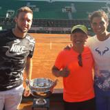 網球教學 - 網球 - Rafael Liu-網球教學/陪打