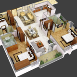 室內設計 concept design