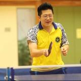 註冊乒乓球教練