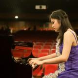 找鋼琴老師-洪以琳