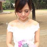 Professional Bridal Make Up