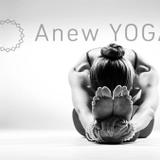 Anew Yoga
