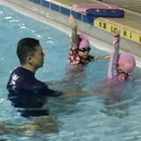 李Sir泳班