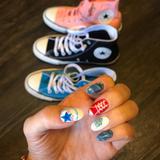 blueblue_nail