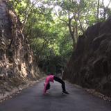 瑜伽班, 瑜伽老師, 瑜伽導師,-Fiona Wong