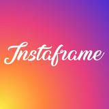 個人訂製Instagram道具相框 人名道具 愛的宣言