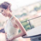 化妝師Ella Tsang