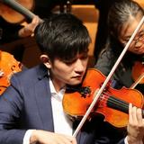 香港中文大學音樂系四年級...