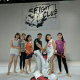 Sensory Fight Club