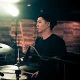Jacob H-KornerStone Drums