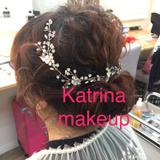 Katrina Makeup