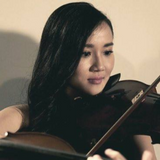 Violin Lesson - Violin Teacher-Grace Cheung