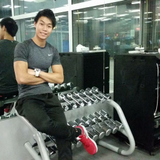 AndyC. The Fitness Coach. 私人健身