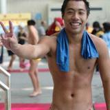 專業游泳教練1對1服務