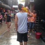 尼克。泰國。流浪看 Nick. Thai. Look