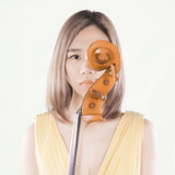 Miss Ling Chloe - Cellist