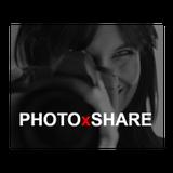 PHOTOxSHARE