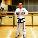 International ICP Taekwondo