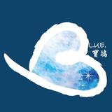 BLUE BUWU