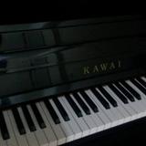~全職鋼琴女導師~