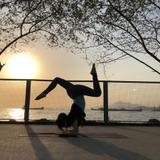 Ling_yogini