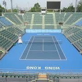 Tennis • 香港