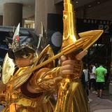 Pegasus Fantasy  天馬幻想