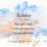 Robbie Hair Stylist