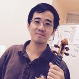 Benny Man's 小提琴教學法