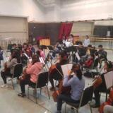 香港譜樂管弦樂協會