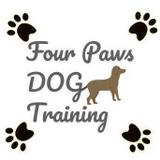 4pawsdogtraining