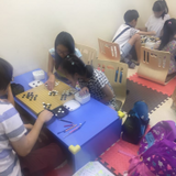 YW Baduk Academy