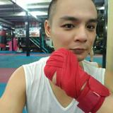 女拳擊手 - 拳擊 - Ruby Chen-Ruby Chen