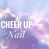 CHEER UP! NAIL