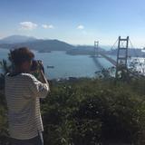 戶外攝影 - 戶外攝影師 - Fifty Lau-讀media出身,對攝影有著一套既想法