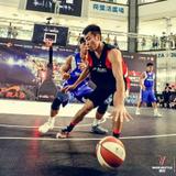 香港甲組籃球員