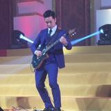 Acoustic Guitar Lesson-Guitar Teacher-Eddie