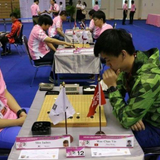 提供入門至段位圍棋和國際象棋教授