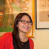 Carolyn Tong