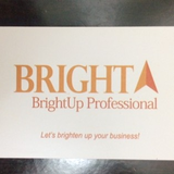 BrightUp Professional