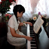 Piano Lesson - Joyce Koo TS - piano lesson tutorial-Miss Koo TS Joyce