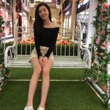 Tina Yew