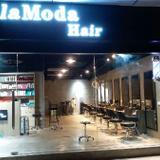 Lamoda hair