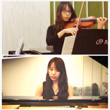 Violin Lesson - Violin Teacher-Miss Ho