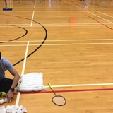 羽毛球訓練(私人/小組)
